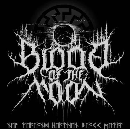 Blood of the Moon Logo